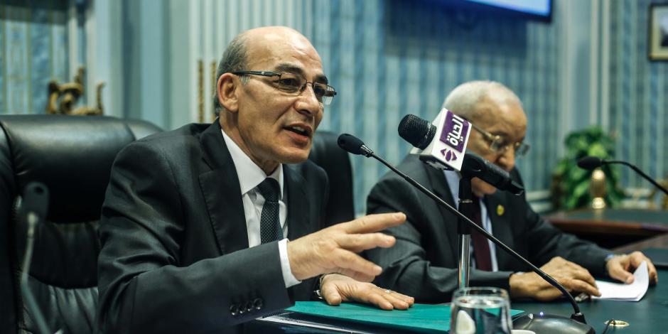 وزارة الصناعة: زيادة الصادرات 10% وانخفاض الواردات 15% في 2017
