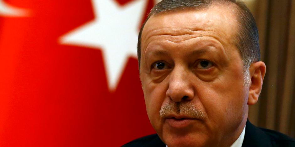 ماذا قال روحانى لأردوغان بشأن تظاهرات إيران؟
