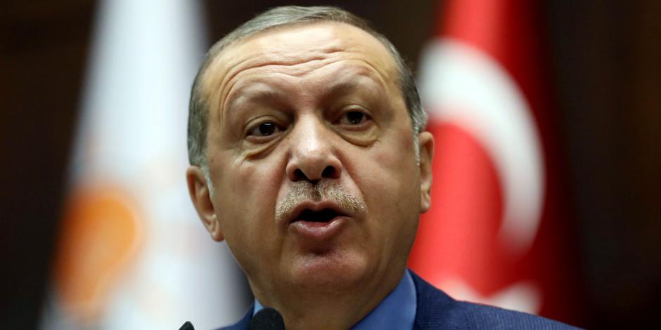 اليوم..أردوغان يبدأ جولة خليجية لحل الأزمة القطرية