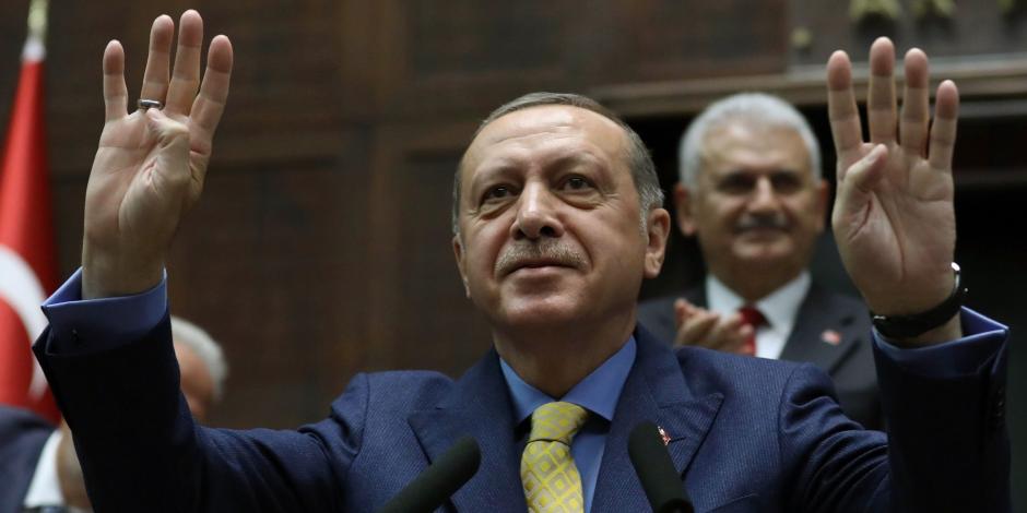 تداعيات استمرار حالة الطوارئ في تركيا بعد إقراره من برلمان أنقرة