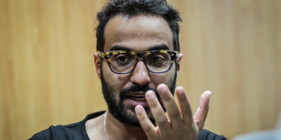 أحمد فهمي يكشف المستور: «شيكابالا طلب منى يرجع الأهلى واتوسطله لكن الطلب أترفض»