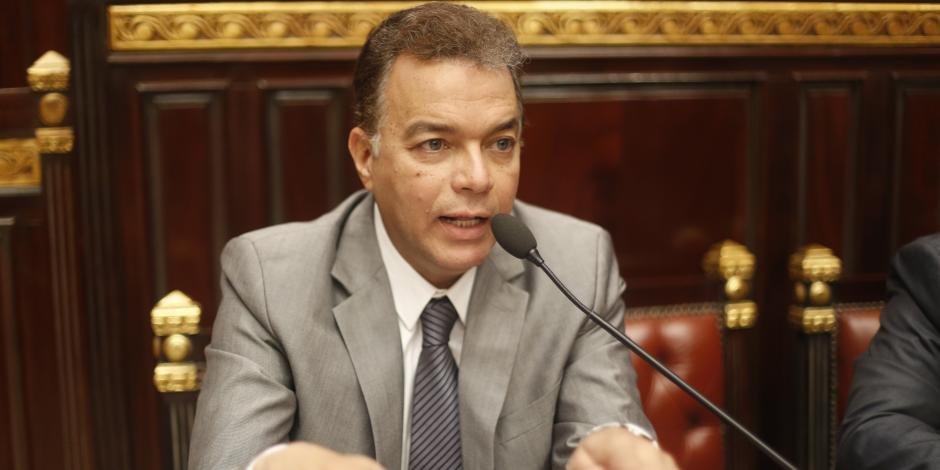 """وزير النقل: طلبت من رئيس الحكومة 100 مليون دولار لقطع غيار """"السكة الحديد"""" ووعد بتوفيرها"""