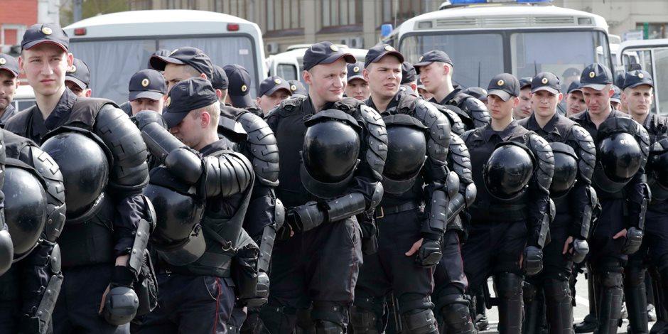 الشرطة الروسية تحقق في العثور على جثة مواطن على سطح قطار بموسكو