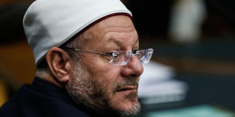 المفتي يتحدث في اليوم العالمي لمكافحة الفساد: الإسلام سبق التشريعات الحديثة في مواجهة الفساد