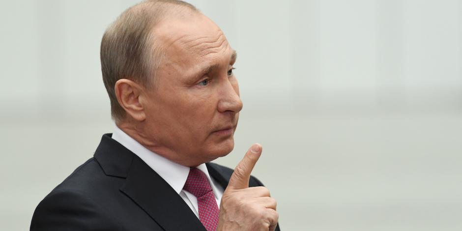 بوتين: المتشددون يستخدمون آسيا الوسطى والشرق الأوسط نقطة انطلاق للتوسع