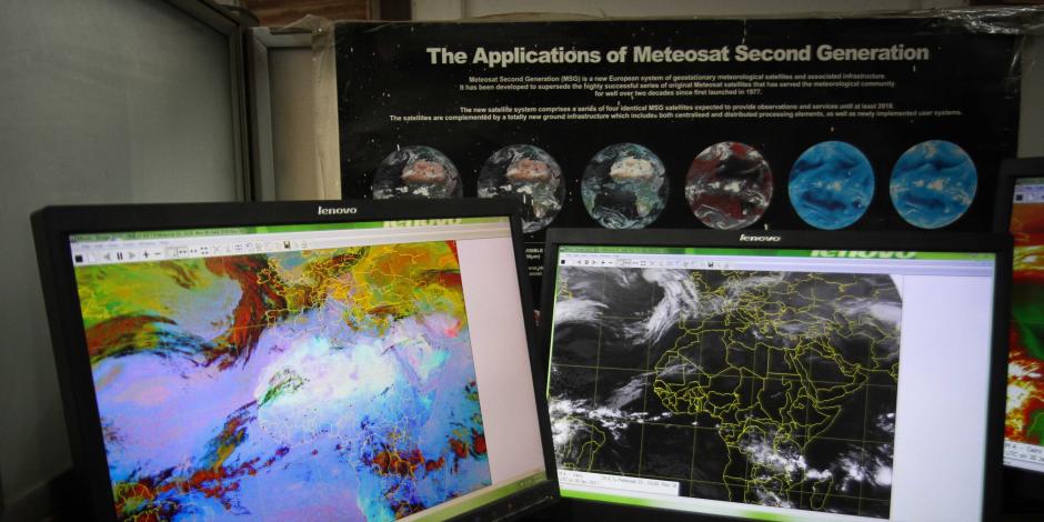 الأرصاد الجوية.. خريطة سقوط الأمطار خلال الأيام المقبلة مع تكوين شبورة مائية