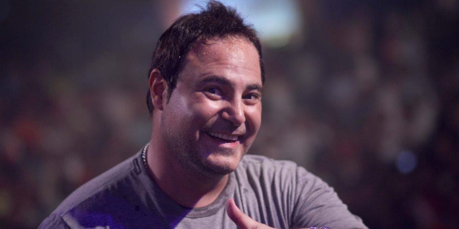 كواليس حلقة عاصي الحلاني ومروان خوري من برنامج طرب (صور)