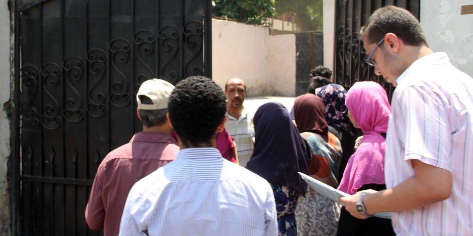 363 طالبا وطالبة بالأقصر قدمو تظلمات إعادة تصحيح امتحانات الثانوية العامة