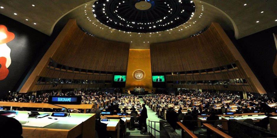 المنظمة الدولية تدعو حكومة العراق للانضمام للجنائية الدولية لمعاقبة داعش