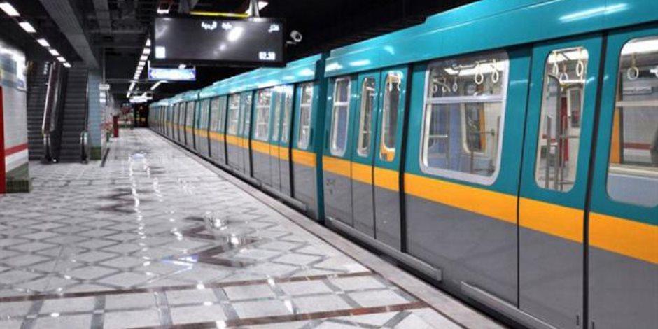 إغلاق مترو المرج الجديدة حتى آخر 2018.. تعرف على المسارات البديلة للمواطنين
