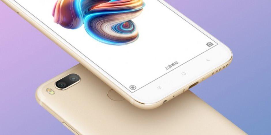 شركة Xiaomi تطلق الهاتف الذكى الجديد Mi Max 3