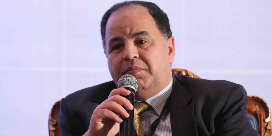 وزير المالية: العاصمة الإدارية تحقق طفرة تكنولوجية نوعية في إدارة المدن