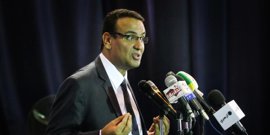 برلماني: «دعم مصر» سيتعاون مع الأحزاب فى تشريعات دور الانعقاد الثالث