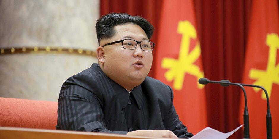 الزعيم الكوري الشمالي يعزي الرئيس الصيني في ضحايا الحادث المروري