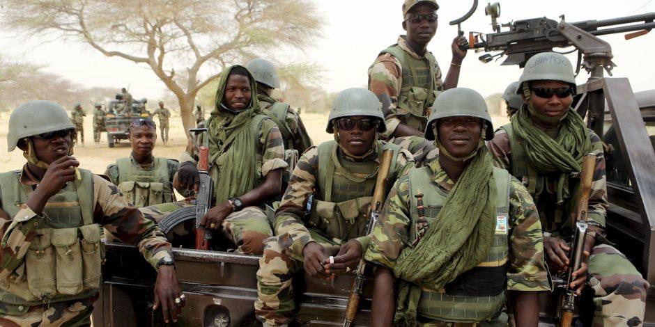 التائبون عن الدم.. قصة برنامج نيجيري لإعادة تأهيل عناصر «بوكو حرام» الإرهابي