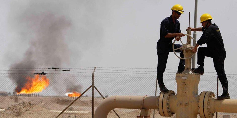 تعرف على جدول تخفيض شحنات الغاز المسال المستوردة حتى الاستغناء الكامل نهاية 2018
