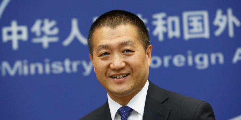 خارجية الصين تهتم بما ذكره إعلام مصر بشأن «بريكس بلاس»