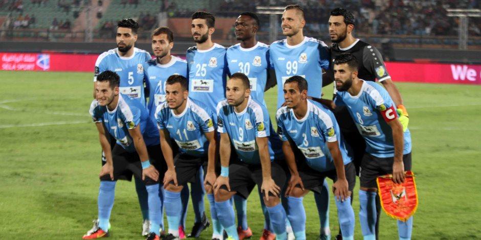 الفيفا يقبل استئناف الفيصلي بشأن عقوبة الاتحاد العربي