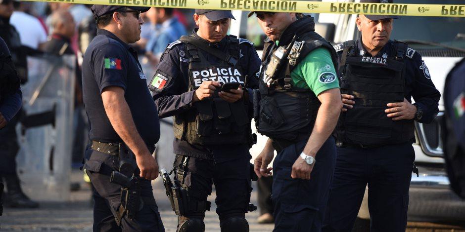 مظاهرات فى المكسيك للمطالبة بتقنين مخدر الماريجوانا