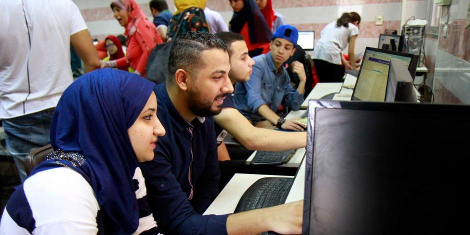 التعليم العالي: 136 ألف طالب سجلوا رغباتهم بالمرحلة الثانية للتنسيق حتى الآن