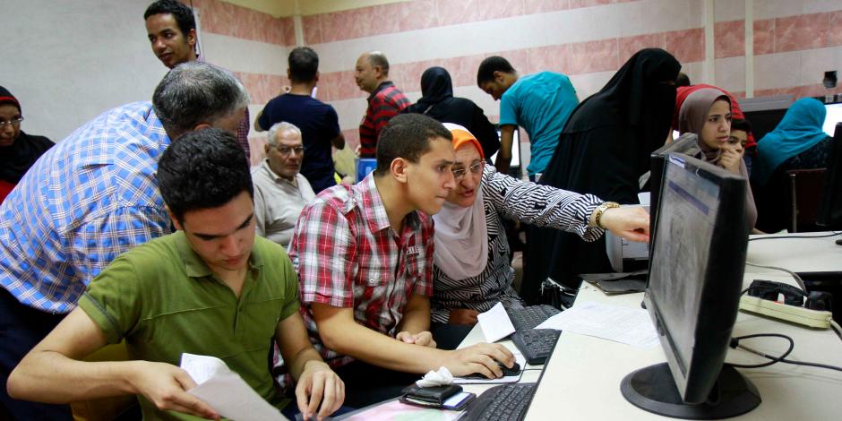 تنسيق 2020.. معامل جامعة القاهرة تستقبل طلاب الثانوية العامة لتقليل الاغتراب