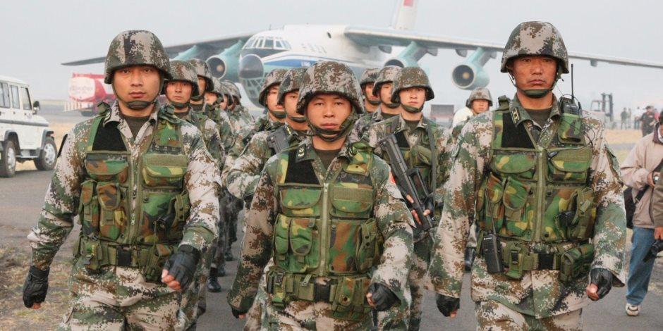 خبراء: قاعدة الصين الجديدة في جيبوتي تدعم توسع بكين الاقتصادى أكثر من العسكرى