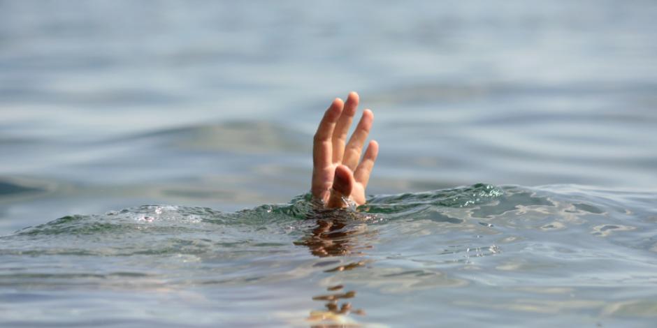 الإنقاذ النهرى ينتشل جثتى شقيقين غرقا بمياه النيل بفرع رشيد