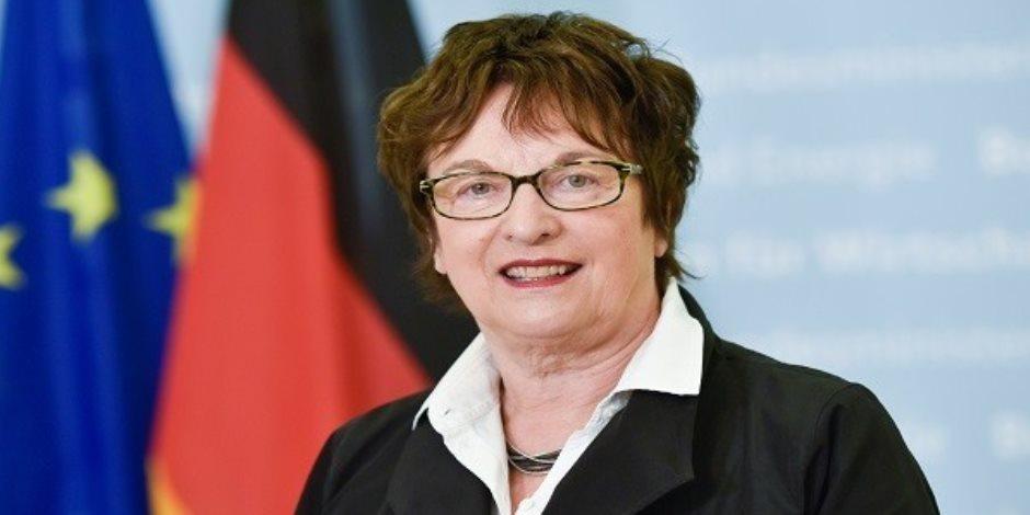 ألمانيا تنتقد فرض أمريكا عقوبات ضد روسيا