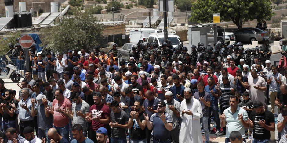 السلطات الإسرائيلية تسلم جثامين 4 فلسطينيين اليوم