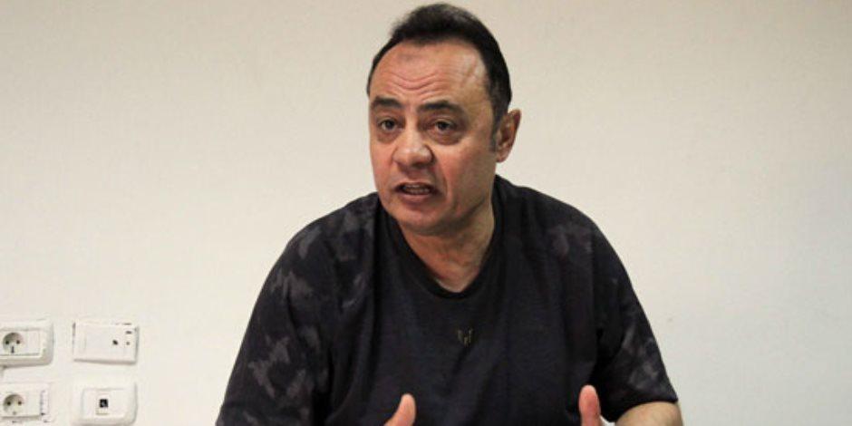 طارق يحيي: الزمالك يضم أفضل الصفقات في مصر