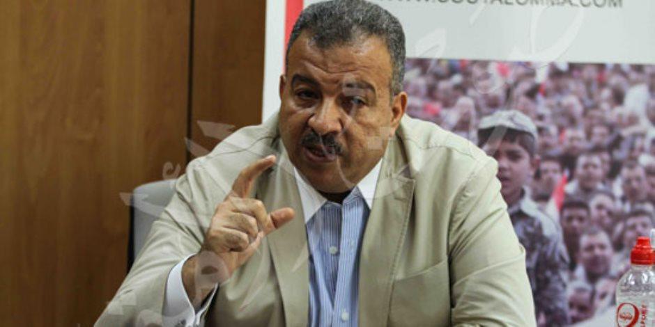 20 نائب بلجنة صحة البرلمان يزرون محافظة البحر الأحمر غدا لتفقد الأوضاع الصحية
