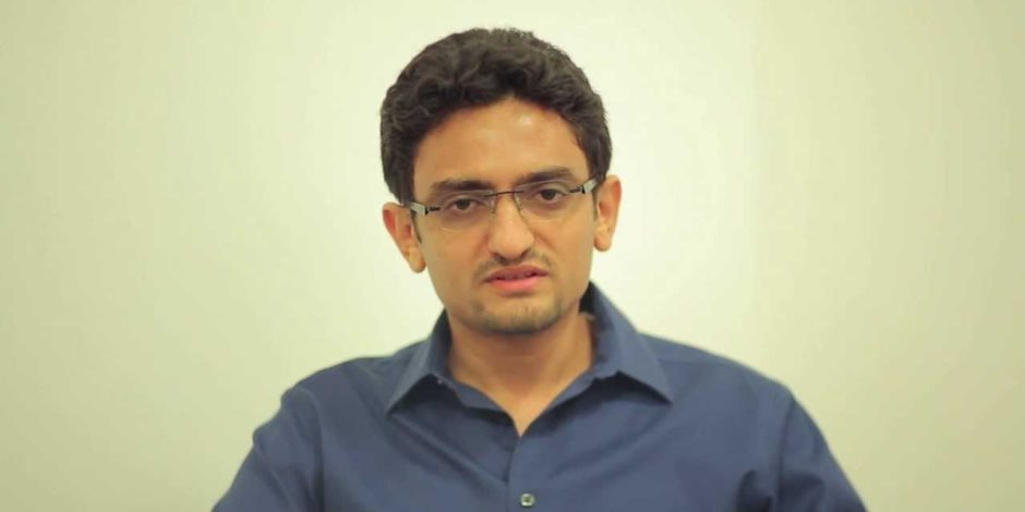 وائل غنيم.. عميل أمريكي «برخصة»