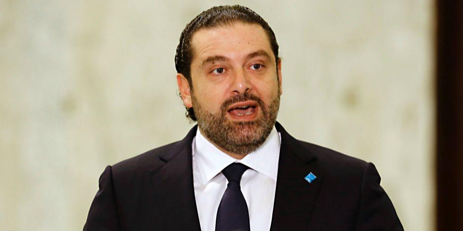 رسميا.. تكليف سعد الحريري بتشكيل الحكومة اللبنانية الجديدة