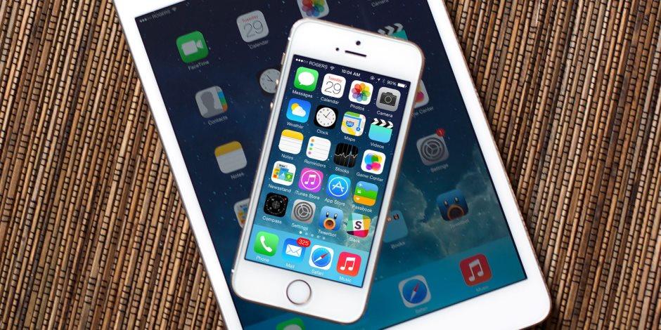 أكثر التطبيقات التى يتم تحميلها على أجهزة شركة آبل حول العالم
