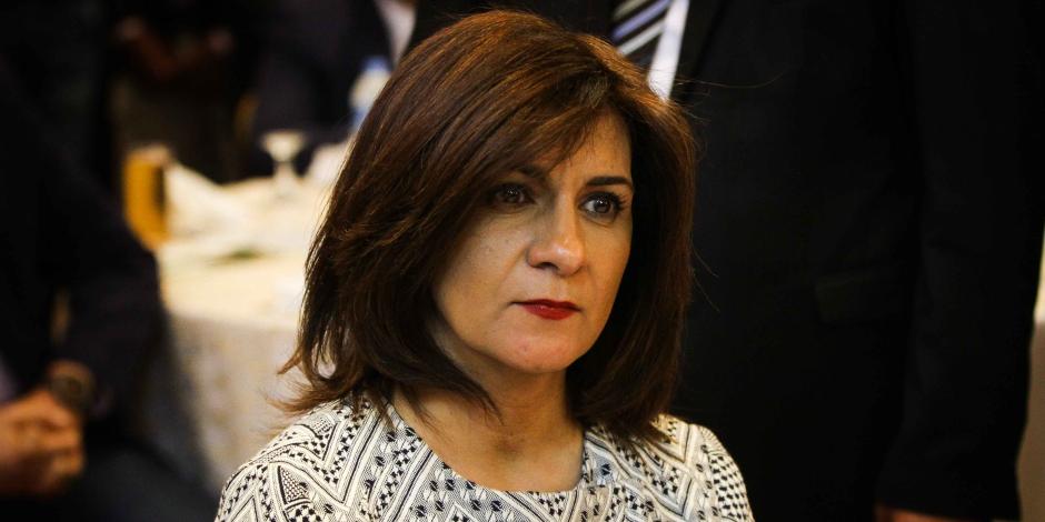 وزيرة الهجرة تتابع مع القنصلية بنيويورك حادث مقتل مصري في «أوهايو»
