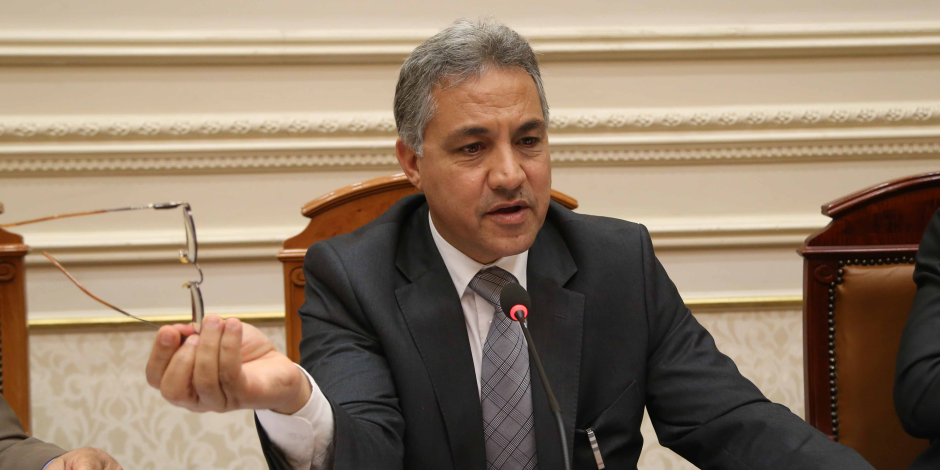 «محلية البرلمان» تطلق مبادرة لزيادة موازنة «الداخلية» لتعزيز إمكاناتها