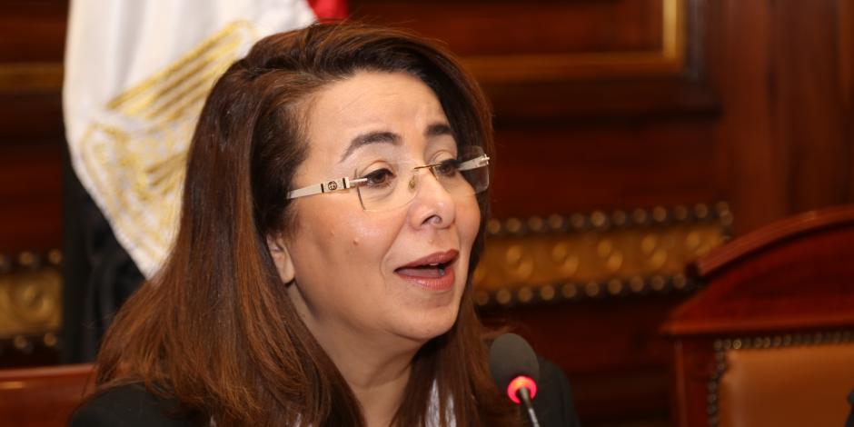 الثلاثاء.. وزير التضامن توقع بروتوكول تعاون مع مكتب الأمم المتحدة المعني بالمخدرات