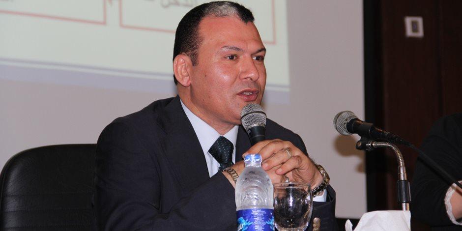 مسئول برنامج تنمية الصعيد: تطوير 19 مركزا تكنولوجيا بمحافظتي قنا وسوهاج