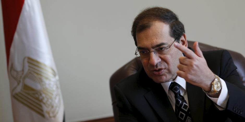 الحكومة توافق على اتفاقية جديدة للبترول في شمال سيناء