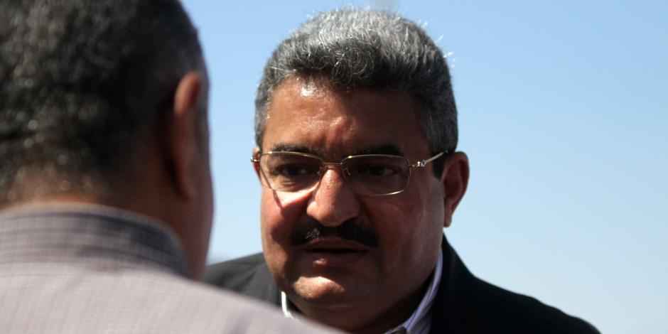 ضبط عاطل ونجله هاربين من حكم بالإعدام بالصف في الجيزة