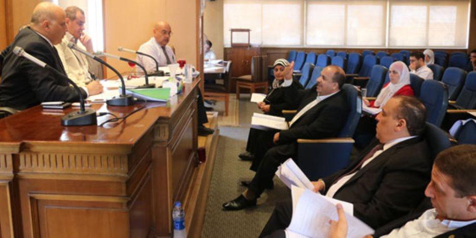 وفد إقتصادية البرلمان ينطلق فى زيارة ميدانية لموانئ بورسعيد والاسماعيلية لمدة يومان