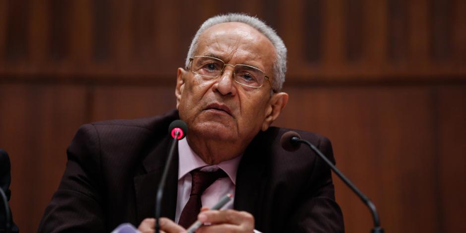 «أبو شقة» يدعو إلى انتخاب رئيس جديد لحزب الوفد منتصف أكتوبر المقبل