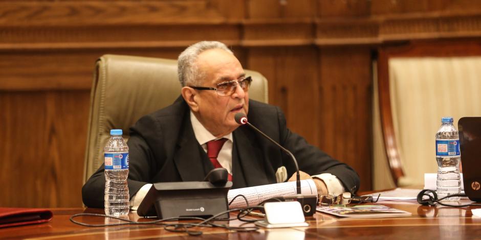 هل يحتوى الوفد أزمة فؤاد والسجيني؟.. اتصالات مكثفة لـ«لم الشمل»