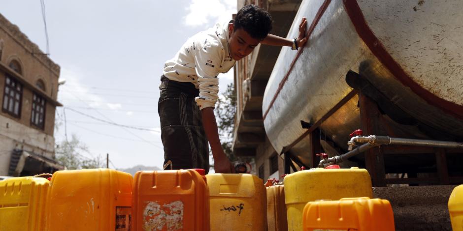شركة مياه الشرب تحدد 7 مناطق بالجيزة لقطع المياه.. تعرف عليها