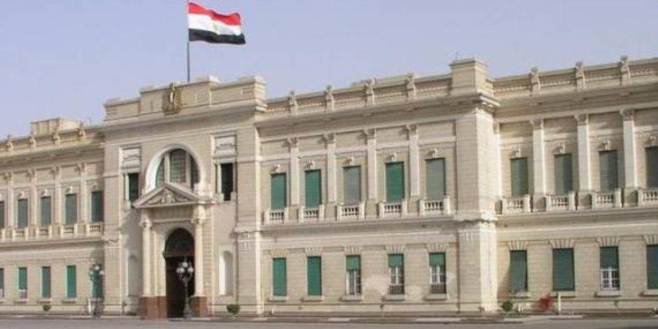 «البلوك ينتظرك».. هذا ماتعرض له أصحاب الشكاوى الإلكترونية لمحافظة القاهرة (صور)