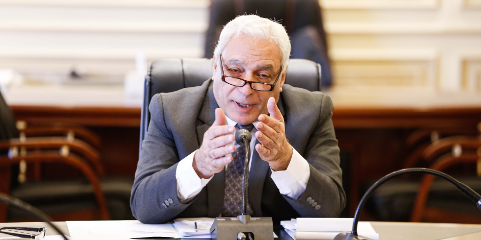 «تنوب أم تحل» تشعل «خناقة تشريعية» بين الأوقاف والبرلمان
