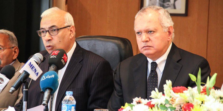 وزير الخارجية الأسبق: العالم تبنى رؤية السيسي ضد الإرهاب.. وأزمة قطر كشفت أعداء مصر