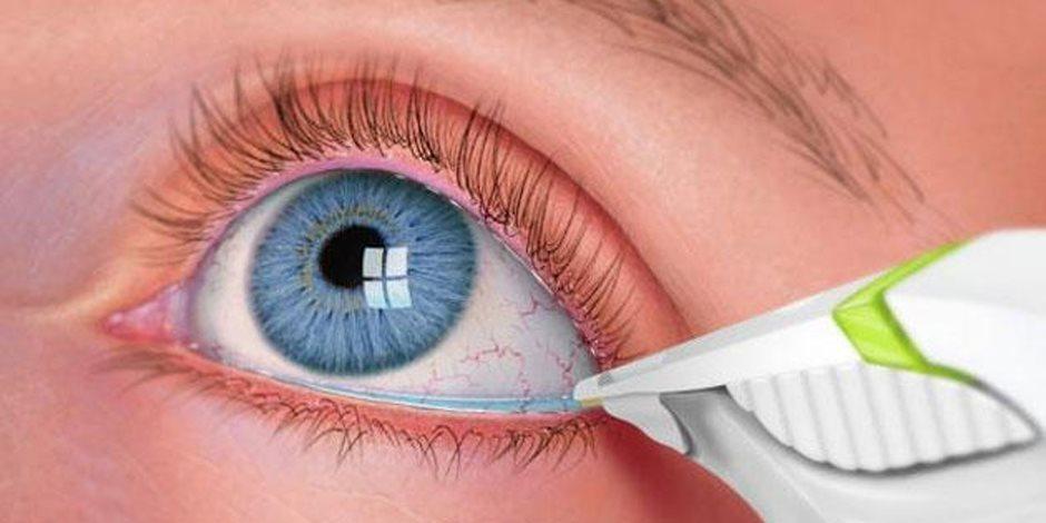 10 أكلات صحية تساعد على تحسين البصر والحفاظ على صحة العين