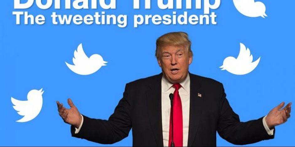 بعد حذفه حساب ترامب.. هل يتحرك «تويتر» لمنع التحريض على الإرهاب في الشرق الأوسط؟
