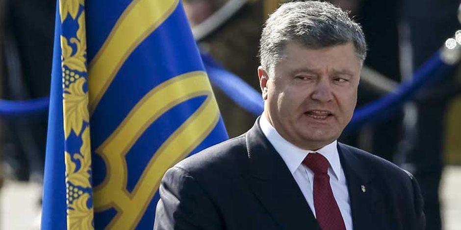 الرئيس الأوكرانى يقوم بزيارة مفاجئة إلى تركيا